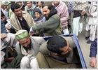 Tres soldados de EE UU mueren por el ataque fallido de un B-52 en Kandahar