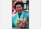 La princesa Margarita de Inglaterra muere a los 71 años