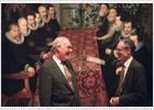 El Prado reconstruye la 'almoneda del siglo'