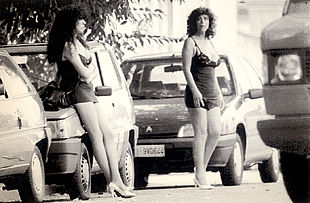 gurtel prostitutas prostitutas en milan