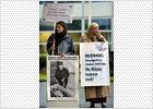 La Haya acusa a Milosevic del plan para aniquilar a 7.000 musulmanes