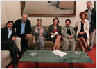 El II Encuentro Euromagrebí reúne a cineastas de las dos orillas