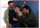 Leonor Watling y Sbaraglia viven una historia de amor con intriga nazi en 'Deseo'
