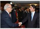 Boyer será uno de los patronos de la fundación de Aznar