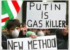 Putin logra que la UE evite condenar su política en Chechenia