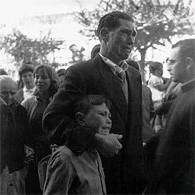 La famosa fotografía de Manuel Ferrol.