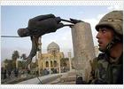 ¿Qué significa el derribo del monumento?
