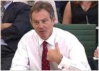 Blair se defiende ante el Parlamento tras las críticas por sus informes de Irak