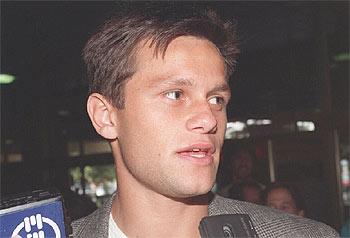 Rodrigo Fabri, hace seis años, cuando disputó con La Portuguesa el trofeo Santiago Bernabéu.