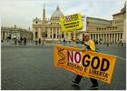 El Vaticano reclama a los políticos que veten el matrimonio homosexual