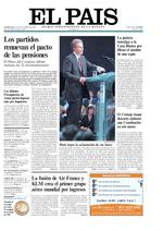 EL PAíS Edición impresa