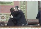 Torres Vela se despide de la Cámara tras 21 años de actividad parlamentaria