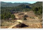 La carretera Cabanes-Oropesa centra nuevas protestas de vecinos y ecologistas