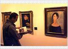 Modigliani y su entorno artístico en la Pia Almoina