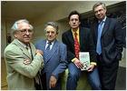 Townson propone la imaginación para iluminar la historia de España