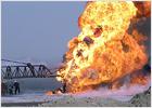 Petróleo, en el punto de mira del terrorismo