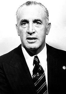 José Ignacio San Martín.