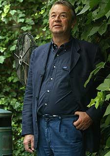 Antoine Gallimard, durante su visita esta semana a Barcelona.