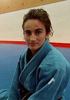 Isabel Fernández.