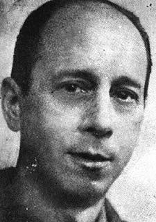 Grimau, condenado de nuevo en 1990