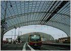 Próxima estación, Berlín centro