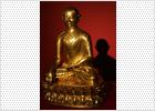 La Fundación Godia exhibe 58 antiguos retratos de lamas tibetanos