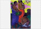 Gauguin bate su récord con 'Maternidad II', vendida por 30,7 millones de euros