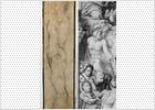 Dos dibujos de Miguel Ángel estaban ocultos en el Prado desde 1931