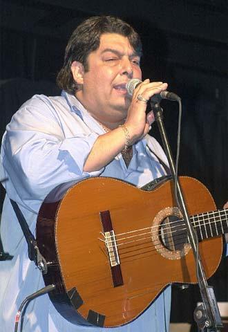 José Manuel Ortega Heredia,  Manzanita.