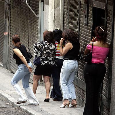 prostitutas tv prostitutas en la calle montera