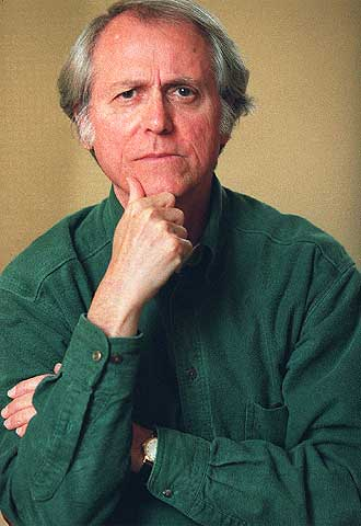 Don DeLillo obtuvo el National Book Award en 1985 con 'Ruido de fondo'.