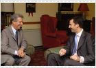 Uruguay tendrá hoy el primer presidente de izquierda de su historia