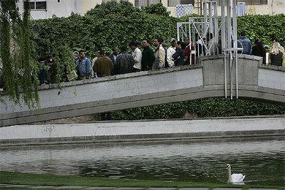 Largas colas de inmigrantes para lograr el empadronamiento por omisi n edici n impresa el pa s - Oficina de empadronamiento madrid ...