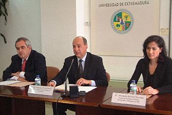 Juan Francisco Duque Carrillo, Luis Millán Vázquez de Miguel, y Mercedes Bofarull Revuelta
