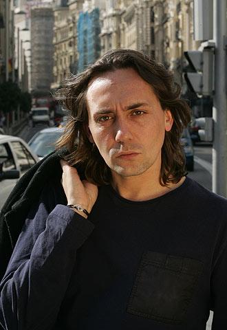 Vicente Amigo.