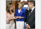El Gobierno exige a Aguirre que demuestre en qué perjudica Zapatero a Madrid