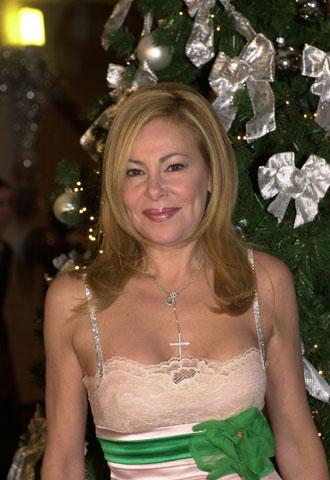 Ana García Obregón.