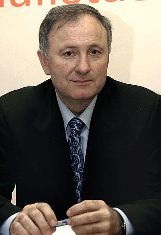 Pedro Santorromán.