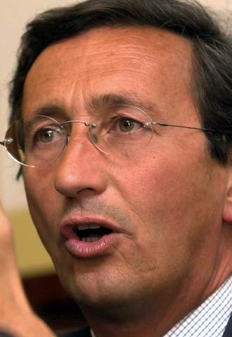 Gianfranco Fini.