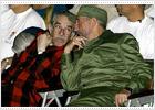 La misión secreta de García Márquez