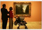 Una retrospectiva revela la compleja elaboración de los paisajes de Corot