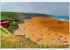 Diez playas para empezar el verano