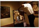 La Fundación Francisco Godia compra 'San José con el niño', de Zurbarán