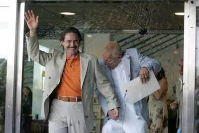 La primera boda gay se celebra en un ayuntamiento de - Casarse ayuntamiento madrid ...