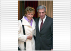 La vicepresidenta concluye en Uruguay su gira iberoamericana