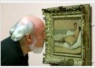 Corot, el pintor de la maestría constructiva