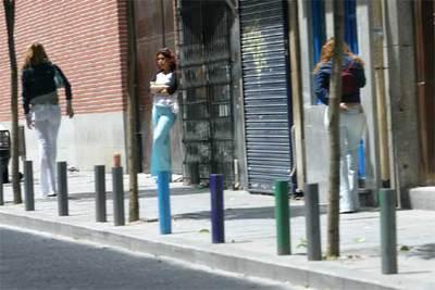 prostitutas autonomas prostitutas en aranjuez