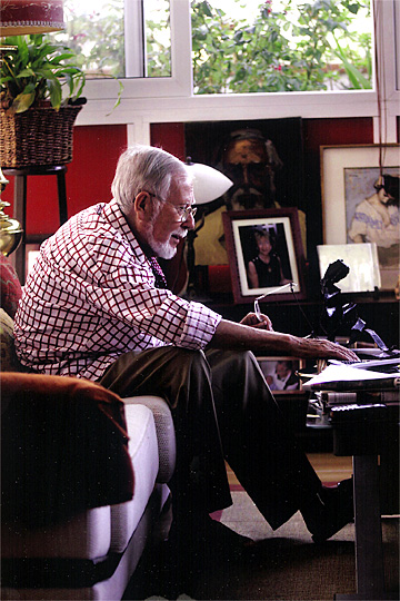 Francisco Candel