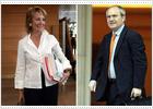 Aguirre desafía al Gobierno con la emisión del segundo canal de Telemadrid