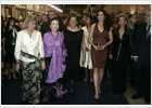 Arranca la Mostra con 'glamour' local y global